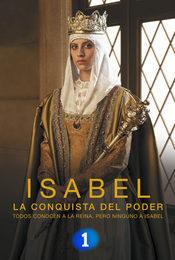 Cartel de Isabel