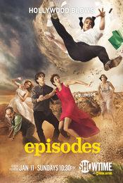 Cartel de Episodes