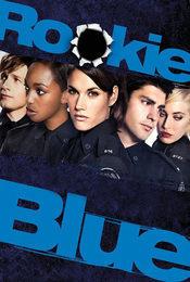 Cartel de Rookie Blue