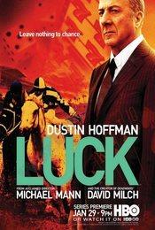 Cartel de Luck