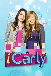 Cartel de iCarly
