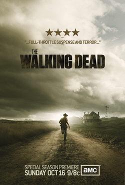 The Walking Dead Temporada 2 [2011] [720p BRrip] [Latino-Inglés] [GoogleDrive]