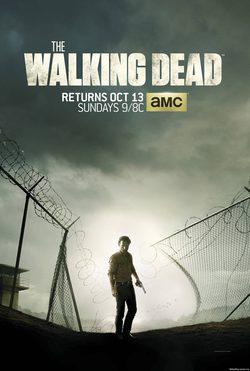 Temporada 4 The Walking Dead: Todos los episodios - FormulaTV