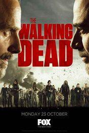 Cartel de The Walking Dead