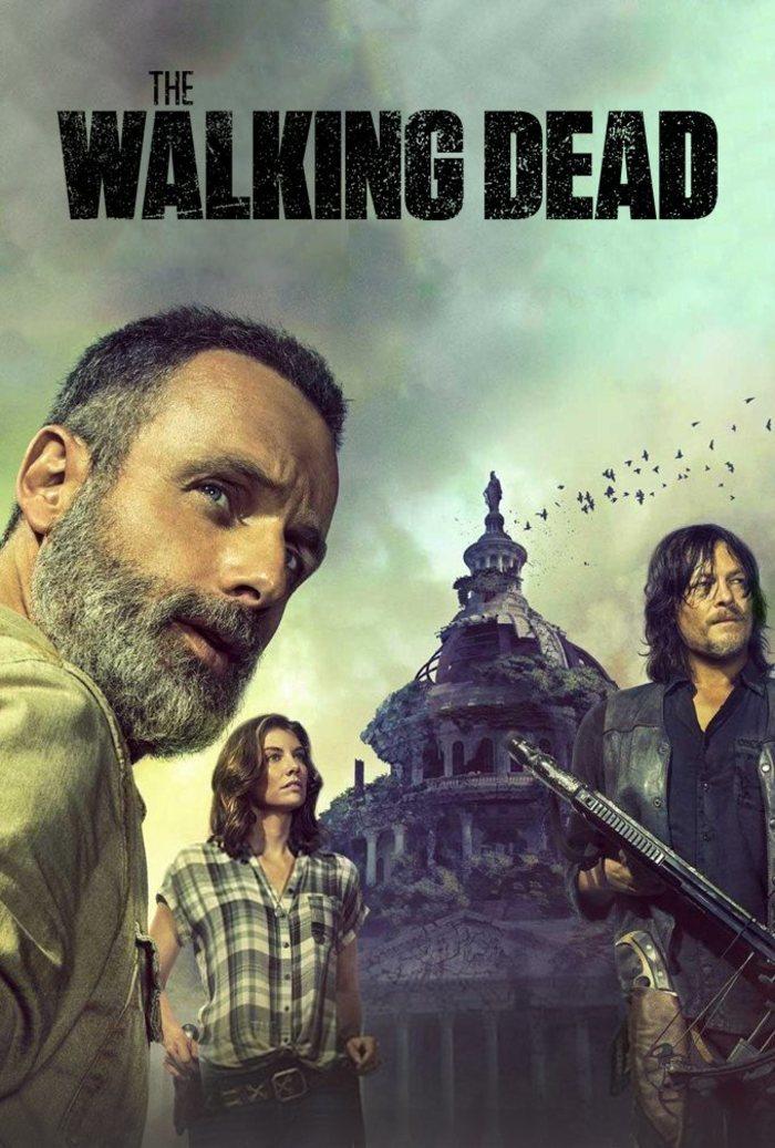 The Walking Dead. Serie TV - FormulaTV