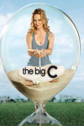 Cartel de The Big C