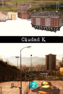 Ciudad K