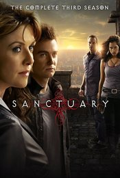 Cartel de Sanctuary