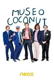Cartel de Museo Coconut