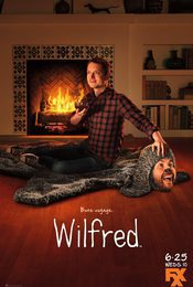 Cartel de Wilfred