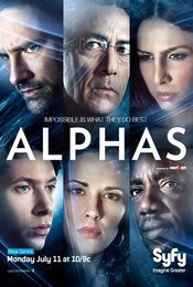 Cartel de Alphas