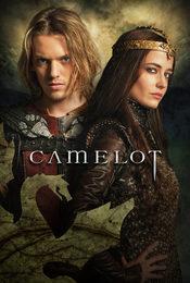 Cartel de Camelot