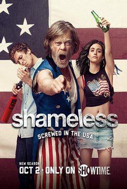 'Shameless': Temporada 7