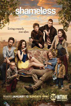 'Shameless': Temporada 3