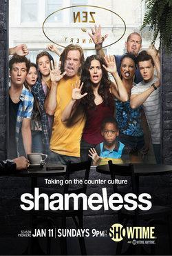 'Shameless': Temporada 5