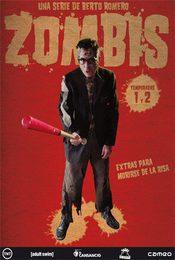 Cartel de Zombis