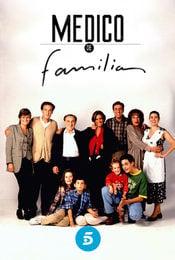 Cartel de Médico de familia
