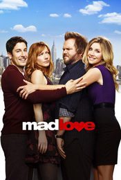 Cartel de Mad Love