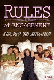 Cartel de Reglas de compromiso