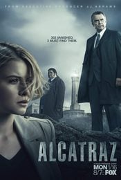 Cartel de Alcatraz