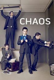 Cartel de Chaos