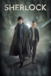 Cartel de Sherlock