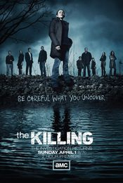 Cartel de The Killing