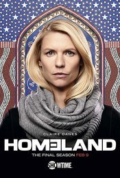 Cartel de Homeland