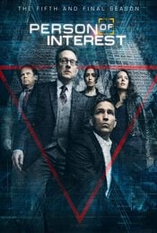 Cartel de Person of Interest