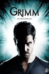 Cartel de Grimm