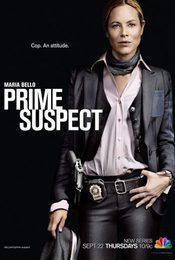 Cartel de Prime Suspect