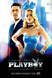 Cartel de The Playboy Club