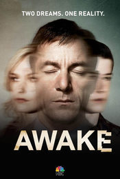 Cartel de Awake