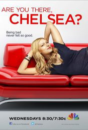 Cartel de Are You There, Chelsea?