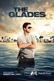 Cartel de The Glades