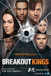 Cartel de Breakout Kings