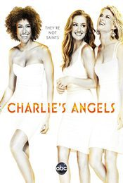 Cartel de Los Ángeles de Charlie
