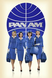 Cartel de Pan Am
