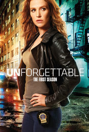 Cartel de Unforgettable