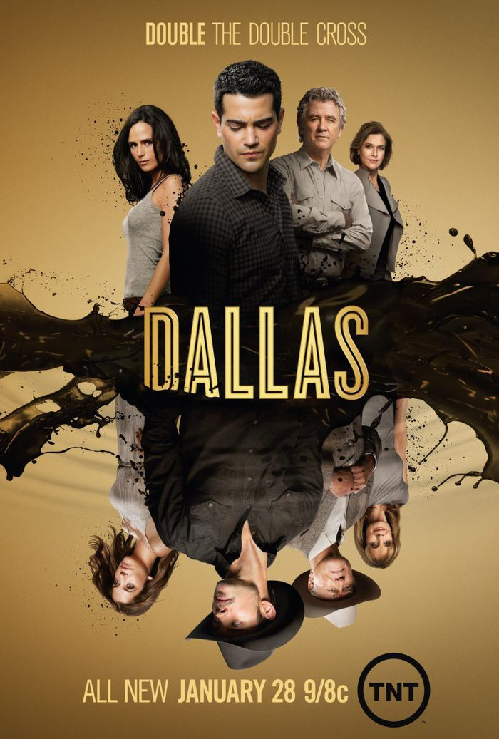 Capítulo 1x02 Dallas Temporada 1