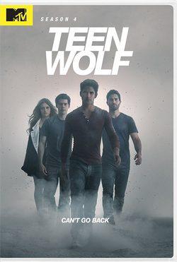 'Teen Wolf': Temporada 4