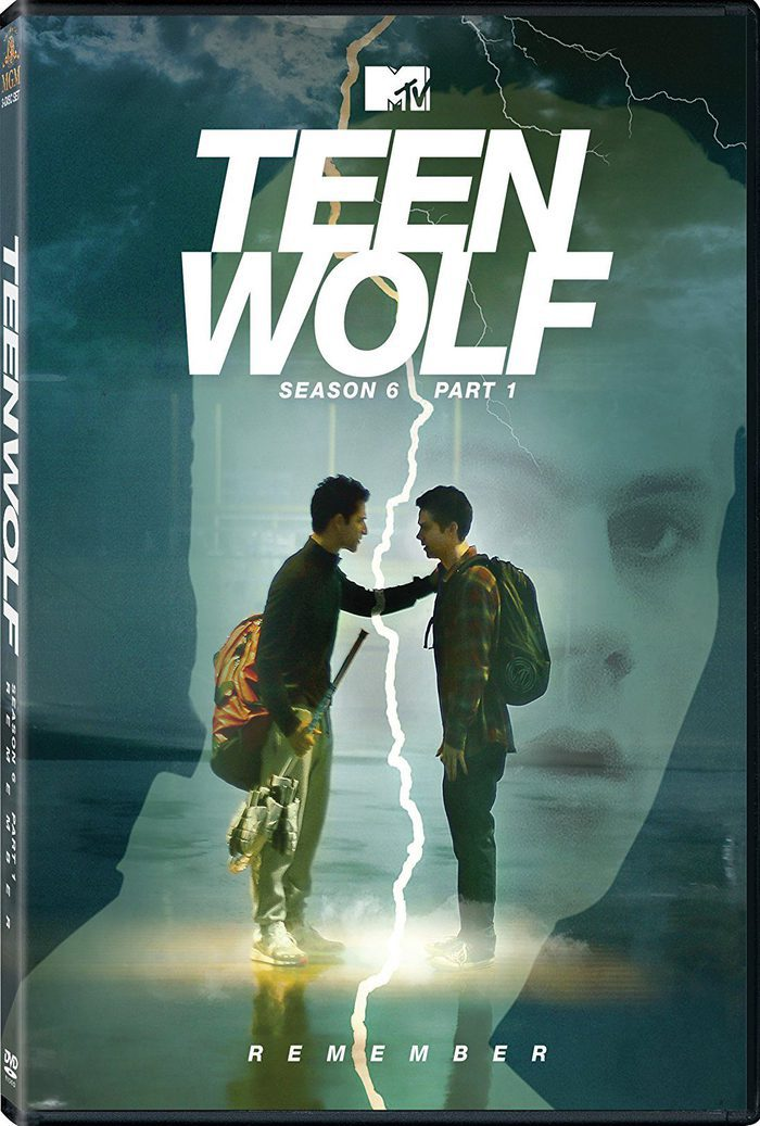 Bs To Serie Teen Wolf
