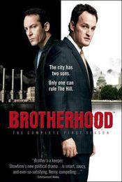 Cartel de Brotherhood