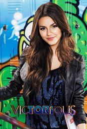 Cartel de Victorious