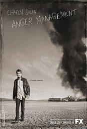 Cartel de Anger Management