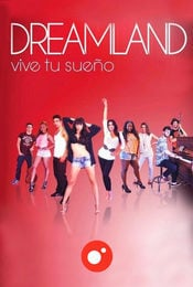 Cartel de Dreamland