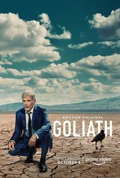 Cartel de Goliath