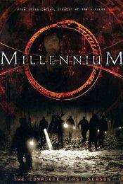 Cartel de Millennium