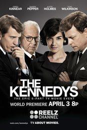 Cartel de Los Kennedy