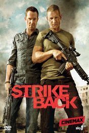 Cartel de Strike Back